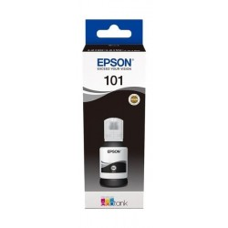 Epson 101 EcoTank Ink bottle - Black