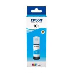Epson 101 EcoTank Ink bottle - Cyan