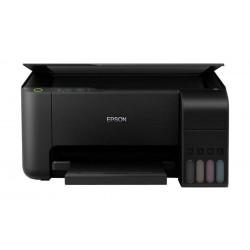 Epson EcoTank L3150 Wi-Fi All-in-One Ink Tank Printer - Black