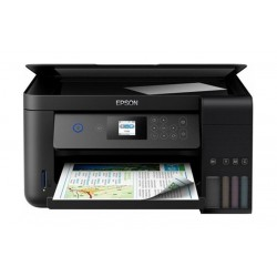 Epson L4160 3-in-1 Printer - Black