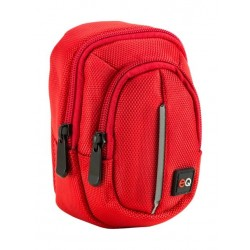 EQ Camera Case - Red