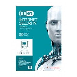 Eset NOD32 Internet Security 2019 - 2 Users