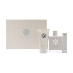 Eterno Gift Set by Vince Camuto Mens Perfume Eau de Toilette