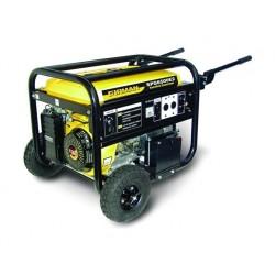 Firman 25L 5000/5500W Generator - SPG6500E2