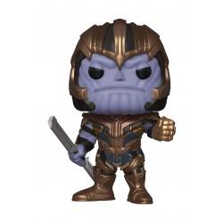 Funko Pop: Avengers End Game Thanos