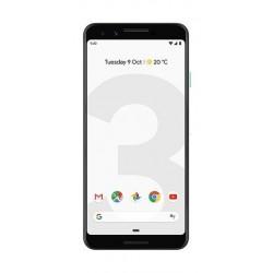Google Pixel 3 128GB Phone - White