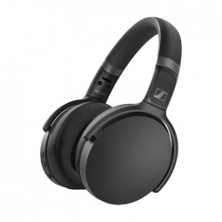 Sennheiser HD 450BT Wireless Headphones in Kuwait | Buy Online – Xcite