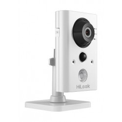 HiLook 2.0MP Network Cube Security Camera - IPC-C220