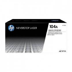 HP 104A Original Laser Imaging Drum Toner Cartridge - Black