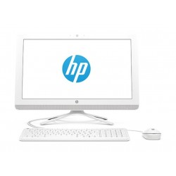 HP Core i3 4GB RAM 1TB HDD 21.5 inch All-in-One Home Desktop PC