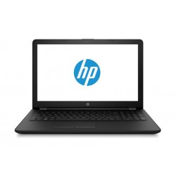 HP Celeron N3060 4GB RAM 500GB HDD 15.6 inch Laptop - Black