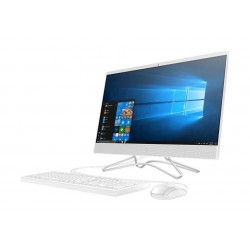 HP Core i3 4GB RAM 1TB HDD 21.5 inch Touchscreen All-in-One Desktop - Whte