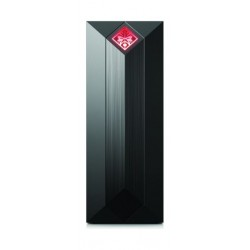 HP OMEN Obelisk 8GB GTX1080 Core i7 32GB RAM 3TB HDD + 512 GB SSD Gaming Desktop - 875-0000NE