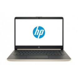 HP Radeon 2GB Intel Core i5 8GB RAM 1TB HDD 14 inch Laptop - Gold
