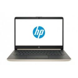 HP Radeon 2GB Intel Core i5 8GB RAM 1TB HDD 14 inch Laptop - Gold