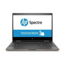 HP Spectre x360 Core i7 16GB RAM 1TB SSD 13.3 inch Convertible Laptop (13-AE001NE) - Dark Ash Silver