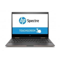 HP Spectre x360 Core i7 8GB RAM 1TB SSD 13.3 inch Convertible Laptop (13-AF004NE) - Dark Ash Silver