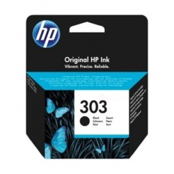 HP Tango X Black Ink Cartridge - T6N02AE