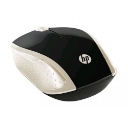 HP Wireless Mouse 200 - Silk Gold 1