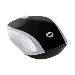 HP Wireless Mouse 200 - Silver