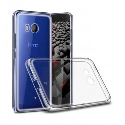 HTC U11 Ultra Clear Case Covered ScreenPro