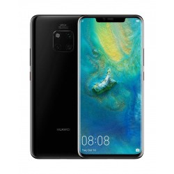 Huawei Mate 20 Pro 128GB Phone - Black 4
