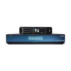 Humax High Definition Digital Satellite Receiver - iCord HD
