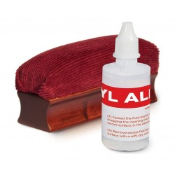 Ion Audio Vinyl Alive Turntable Cleaner