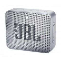 JBL GO 2 Portable Bluetooth Speaker - Grey 1