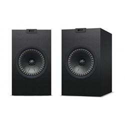 KEF Q150 Bookshelf Speaker - Black
