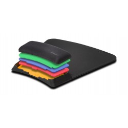 Kensington SmartFit Mouse Pad with Wrist Support