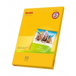 Kodak A6 Photo Paper - 50 pcs