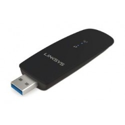 Linksys Dual-Band AC1200 Wireless USB 3.0 Adapter (WUSB6300)
