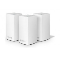 Linksys Velop Intelligent WiFi System, 3-Pack White (AC3900) 1