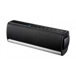 Magic Star Wireless Bluetooth Speaker (MSE BB3000) - Black
