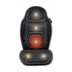 Medisana MCH Massage Seat Vibration