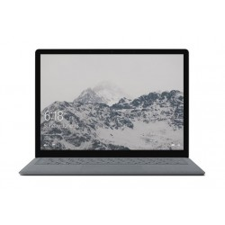 Microsoft Surface Core i7 16GB RAM 512GB SSD 13.5 inch Touchscreen Laptop - Platinum