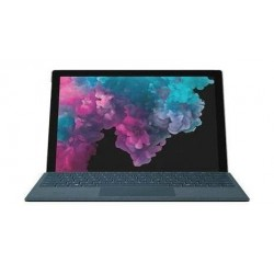 Microsoft Surface Pro 6 Core i5 8GB RAM 128GB SSD 12.3 Touchscreen Laptop + Cover - Platinum
