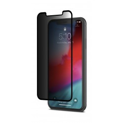 Moshi IonGlass Privacy Screen Protector for iPhone XR 1