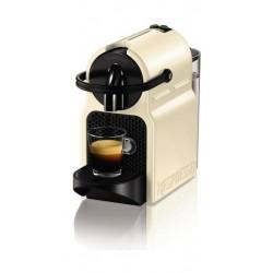 Nespresso Inissia Coffee Machine (D40-ME-CW-NE) - Cream
