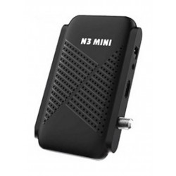 NHE N3 Mini Sattelite Receiver