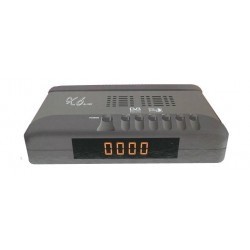 NHE X6 Satellite Receiver