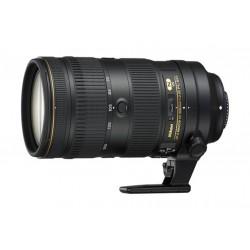 Nikon AF-S NIKKOR 70-200mm f/2.8E FL ED VR Camera Lens