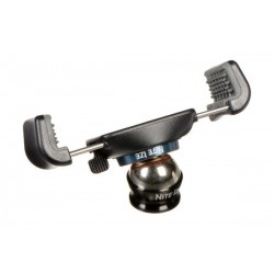 Nite Ize Steelie FreeMount Car Mount Kit (STFD-01-R8)