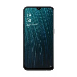 Oppo A5s 32GB Phone - Black