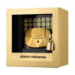 Paco Robane Gift Set For Women Eau de Parfum
