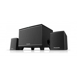 Panasonic 2.1 Ch Bluetooth Speaker - SC-HT19GS-K