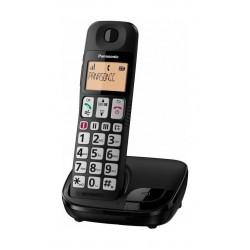 Panasonic Digital Cordless Telephone - KX-TGE110UEB