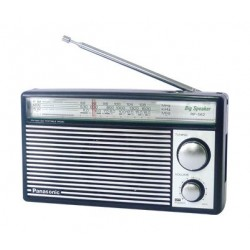 Panasonic Portable Radio RF-562D