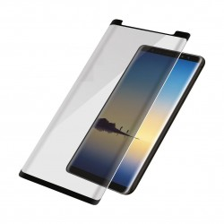 Panzer Glass Screen Protector with Privacy Filter for Samsung Galaxy Note 9 (P7162)